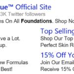 Βελτιωμένες Επεκτάσεις Διαφημίσεων