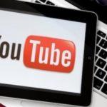 συνδεση adwords με youtube