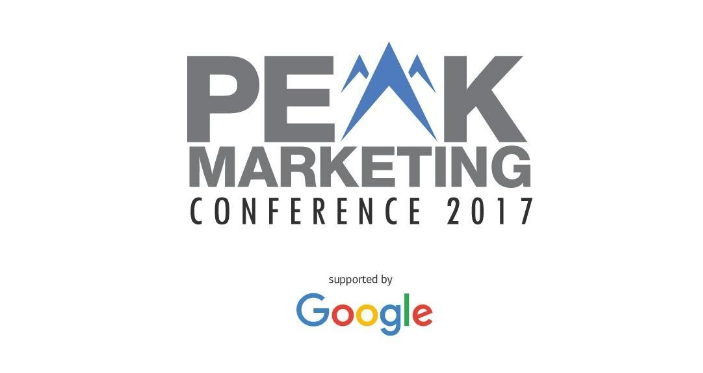 Peak Marketing Conference 2017 - Google Marketing Greece