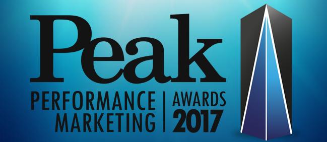 Peak Awards Greece - Performance Marketing Awards in Greece